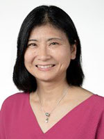 Portrait of Tomoko Wakabayashi