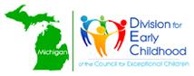 DEC Michigan Logo