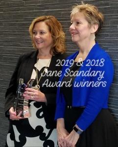 2018 & 2019 JSA Recipients